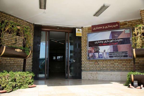 پاسخ گویی تلفنی معاونت و معماری منطقه 15 به درخواستهای شهروندان