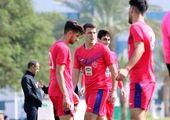 باشگاه پیکان حکم توقیف اموال باشگاه پرسپولیس را گرفت