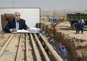 لولههای درونچاهی در شرکت نفت مناطق مرکزی ایران بهینهسازی شد