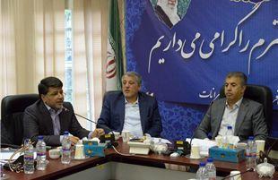 با تصویب شورای عالی ترافیک؛ رینگ ترافیکی شمال تهران اجرایی می شود
