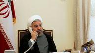 ایران همواره در کنار دولت و ملت افغانستان است