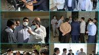 در انجام پروژه ها هویت ایرانی اسلامی باید مشهود باشد