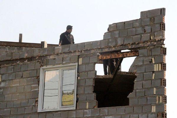 برخورد جدی با ساخت و سازهای غیر مجاز در محدوده و حریم منطقه چهار