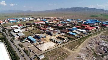 توسعه شهرکهای صنعتی تقاضا محور، اولویت اصلی در سال جهش تولید