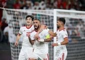 ردهبندی جدید فیفا/ ایران همچنان در رده ۳۳ جهان