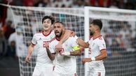 تاریخ دیدار فوتبال ایران – ژاپن مشخص شد