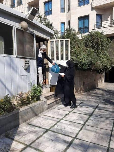 اجرای طرح کاپ در 13 مجتمع مسکونی بلند مرتبه منطقه 3 تهران