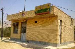 بهره مندی روستای آغلک بخش خلجستان استان قم از اینترنت پرسرعت