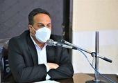 امضای تفاهم نامه همکاری  مشترک میان شرکت آب و فاضلاب و صدا و سیمای مرکز اصفهان