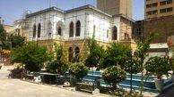 ادامه تلاش ها برای مرمت و بازسازی خانه تاریخی افشار