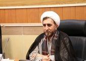 آزادی 80 نفر از زندانیان قم با حضور رئیس کل دادگستری استان قم