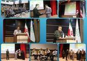 تقدیر از بسیجیان شاغل در معاونت فنی و عمرانی شهرداری تهران