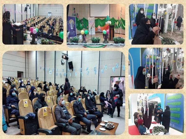 برگزاری ویژه برنامه های «جان زندگی» در منطقه 15