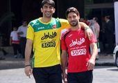 لیگ برتر ایران در میان بهترین لیگهای الهامبخش آسیا