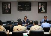 افتتاح مراکز خیریه در منطقه9