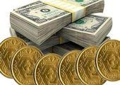 نرخ طلا ، سکه و ارز / بازگشت دلار به کانال 10 هزار تومان