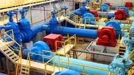 آبرسانی به ۴۵ شهر و روستای خوزستان توسط شرکت نفت و گاز آغاجاری