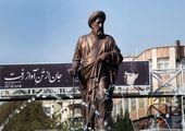 بهسازی و ایمن سازی حدود 6000 متر از پیاده روهای شمال شرق تهران