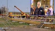پایان تعمیرات اساسی فاز دو جمع آوری مرکزی منطقه عملیاتی خانگیران