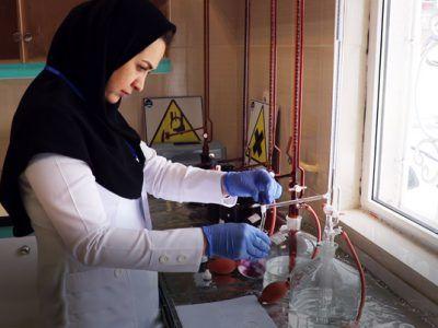 آبفای گیلان با 38 واحد آزمایشگاه، بر کیفیت آب استان نظارت دارد