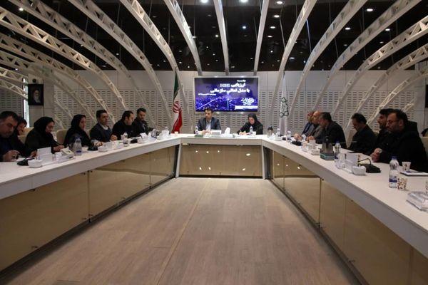 HSE شهرداری منطقه 2 با مدل تعالی سازمانی ارزیابی می شود