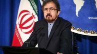 ظریف از سفر بشار اسد به تهران اطلاعی نداشت