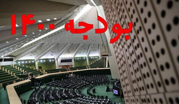 مجلس به فکر کاهش هزینه کرد بودجه باشد