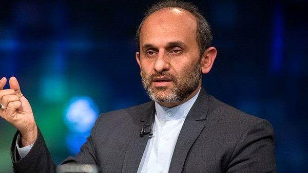 تاکید «جبلی» بر تاسیس شبکه تلویزیونی ویژه مردم افغانستان