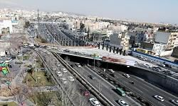 توسعه نگری در اجرای پروژه های عمرانی و خدماتی منطقه 3 تهران