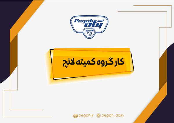 انتصاب اعضا و رئیس «کمیته لانچ» شرکت صنایع شیر ایران