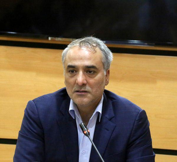 افتتاح نخستین مرکز فناوری های نوین منطقه چهار در هفته  شهر هوشمند