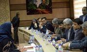 برگزاری نظارت ستادی مرکز ارتباطات و امور بین الملل شهرداری تهران
