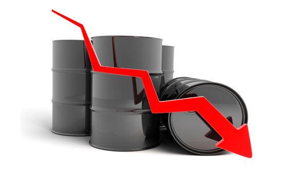 قیمت نفت 2 درصد کاهش یافت