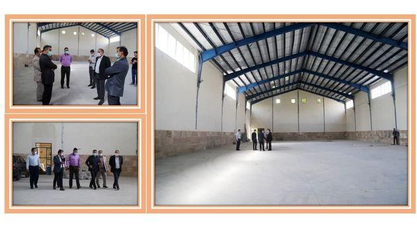 دور جدید بازدید شهردار منطقه 15 از پروژه های در حال اجرا