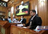 از بررسی لوایح شهردار تهران تا شصت و ششمین صورتجلسه نامگذاری