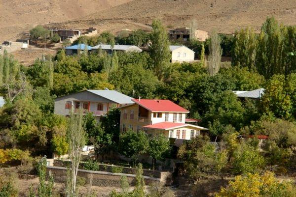 ضرورت فراهم سازی بستر توسعه گردشگری در روستای اناج
