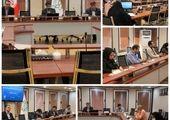 حضور شهردار منطقه9 در معاونت ها و ادارات در روز کارمند