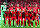 تقدیر از دروازهبان تیم ملی با الماس جام جهانی +تصاویر
