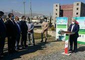 تیرماه امسال طرحهای شهرداری اراک در باغ موزه دفاع مقدس به مرحله بهرهبرداری میرسد