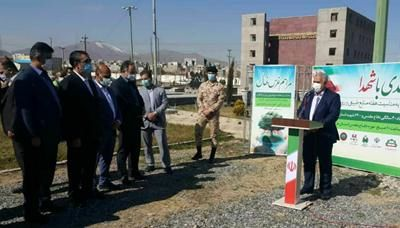 ۸۶ هکتار از اراضی منطقه گردشگری دره گردو، تحویل شهرداری اراک می شود