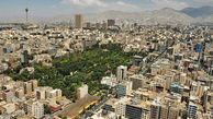تهران چند آپارتمان دارد؟ / بیشترین خانه های تهران در کدام منطقه است؟