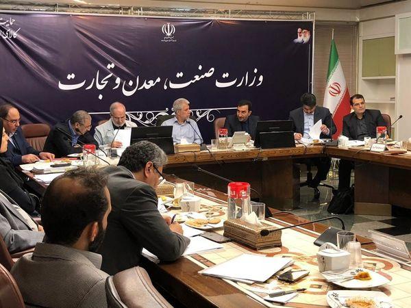 واردات تیشو و پوشک آماده برای تنظیم بازار پوشک