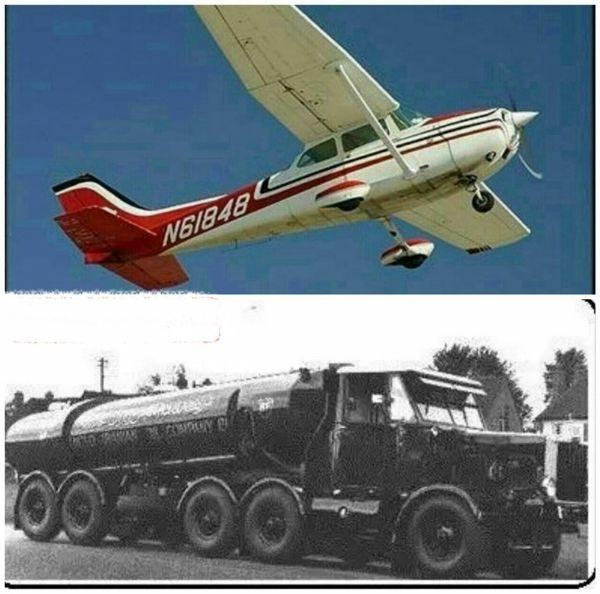 خلبانانی که 2 ماه بدون توقف پرواز کردند+عکس
