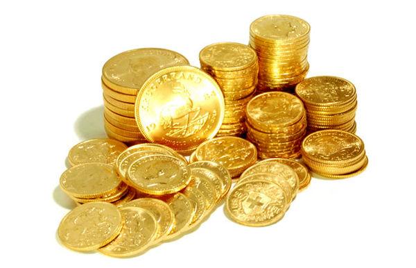 قیمت طلا و سکه در 7 دی