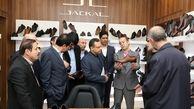 ۱۰۰ میلیارد ریال تسهیلات به تولید کنندگان کفش دستدوز پرداخت می شود