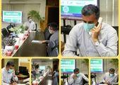جلسه ملاقات مردمی شهردار منطقه ۱۵ برگزار شد