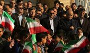 بهره برداری از مدرسه شهدای بانک ملی در اردبیل