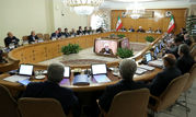 رأی اعتماد هیئت وزیران به استانداران منتخب البرز، تهران و سمنان