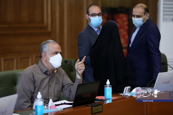 با تماس مستقیم همدردی مردم تهران با افغانستان اعلام شود