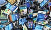 کاهش قیمت گوشی همراه با نزولی شدن نرخ ارز